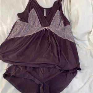Lane Bryant Cacique Pajamas Size 18/20